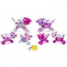 Twisty petz Βραχιολοζωάκια Οικογενειακή Συσκευασία 6 τεμαχίων 6053524  Κορίτσι 4-5 ετών, 5-7 ετών Twisty Petz