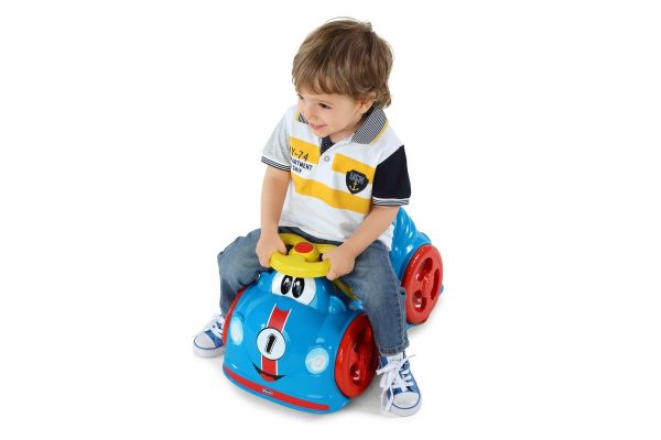 Chicco  Αυτοκινητάκι Γύρω Γυρω Όλοι 7347020000  Αγόρι 12-24 μηνών, 2-3 ετών Chicco
