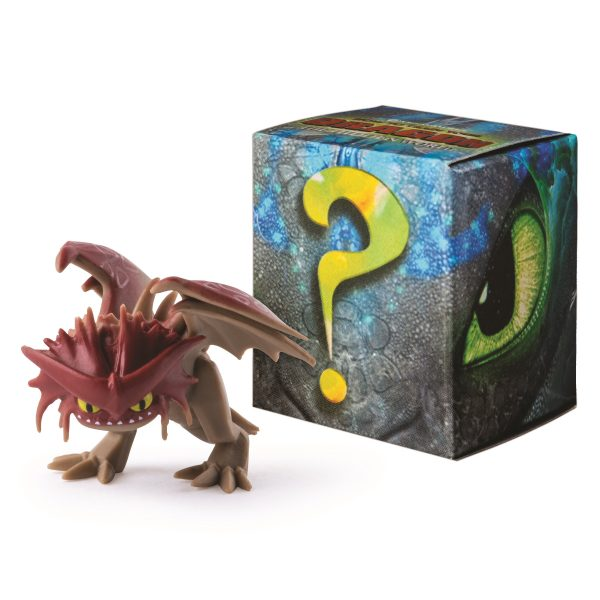 Dragon  2 Δράκοι - 1 Μυστήριο 6045092 Αγόρι 4-5 ετών