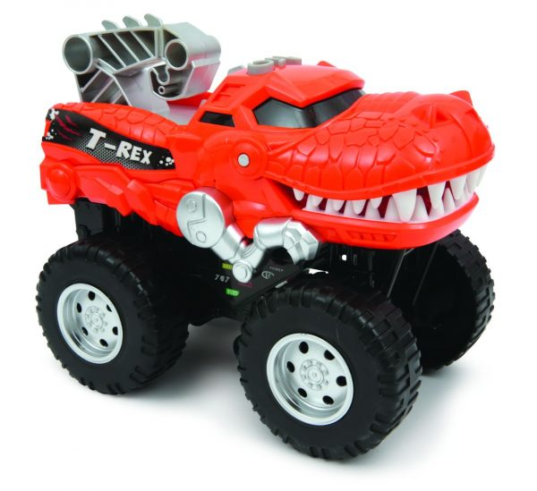 Motor & Co T-rex Truck Motor & Co Αγόρι 3-4 ετών, 4-5 ετών