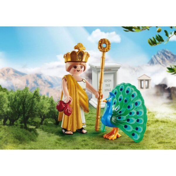 Playmobil Θεά Ήρα  Unisex  Playmobil, Playmobil History