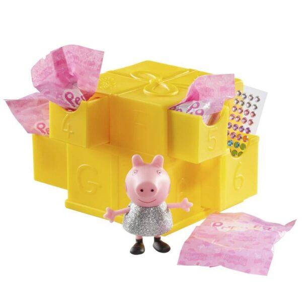 Peppa Pig Η Μυστική Έκπληξη της Πέππα Σειρά 1 PPC41010 Peppa Pig Αγόρι, Κορίτσι 3-4 ετών, 4-5 ετών Peppa Pig