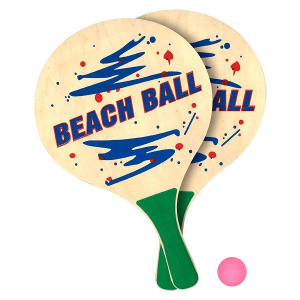 Sun & Sport Beach Tennis Sun & Sport Αγόρι, Κορίτσι 3-4 ετών, 4-5 ετών