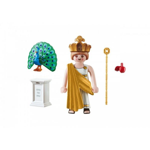 Playmobil, Playmobil History  Playmobil Θεά Ήρα Unisex