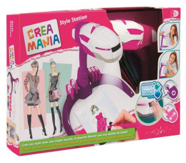 Creamania - Style Station Creamania Κορίτσι