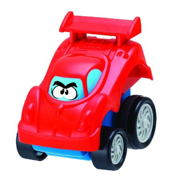 Baby Smile City Patrol Car 3 Σχέδια  Αγόρι, Κορίτσι 12-24 μηνών Baby Smile