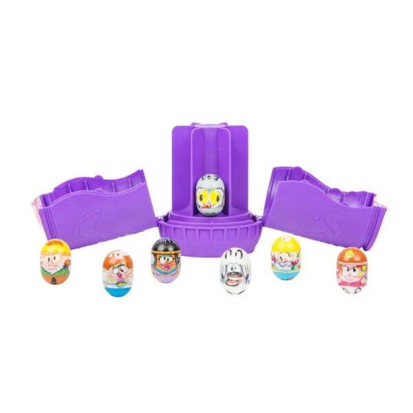 Αγόρι 5-7 ετών Mighty Beanz Slam Pack 8 Φιγούρες MGH04000