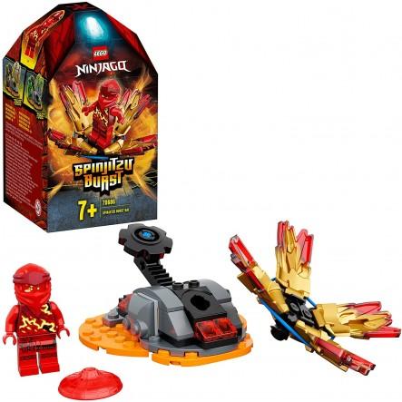 LEGO Σπιντζίτσου Έκρηξη - Κάι 70686  Αγόρι 12 ετών +, 7-12 ετών LEGO, Lego Ninjago