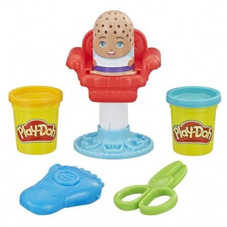 Play-Doh Mini Classics Crazy Cuts Barbershop E4918 Play-Doh Αγόρι, Κορίτσι 3-4 ετών, 4-5 ετών