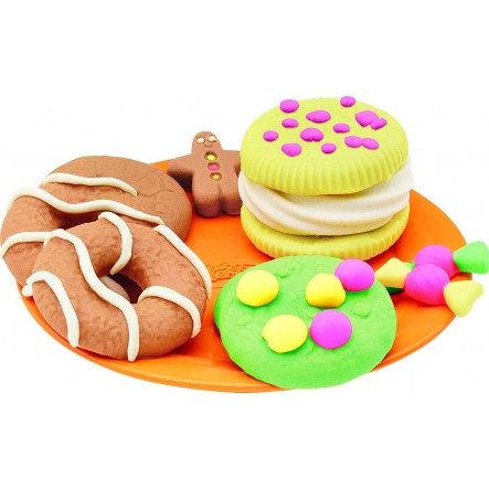 Play-Doh Αγόρι, Κορίτσι 3-4 ετών, 4-5 ετών Play-Doh Kitchen Creations Spinning Treats Mixer E0102