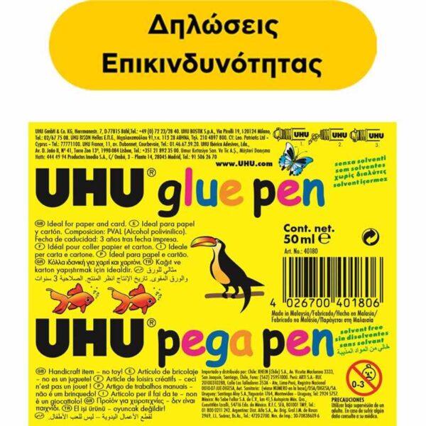 UHU Glue Pen 50 ml 36696    UHU