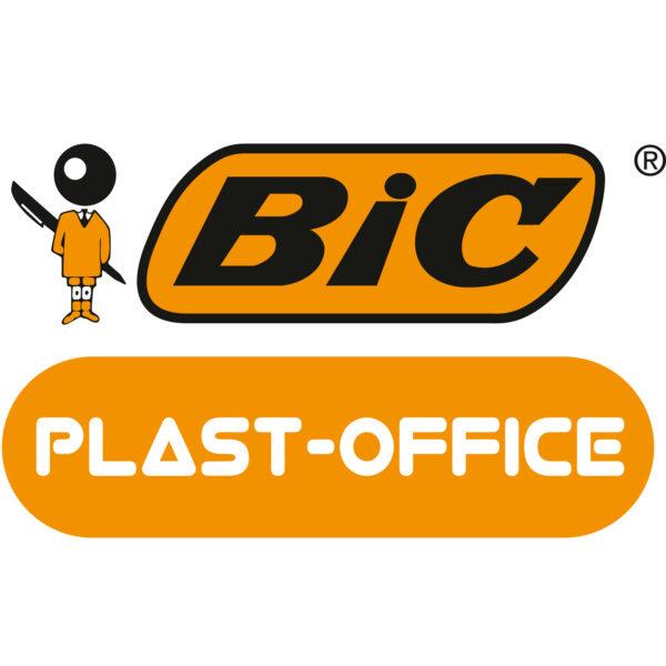 Bic Αγόρι, Κορίτσι  Bic Γόμα ΜΙΝΙ PLAST-OFFICE BL/1 927871