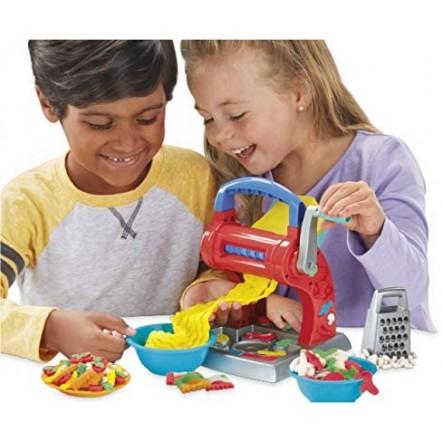 Play-Doh  Play-Doh Δημιουργίες Κουζίνας Noodle Party E7776 Αγόρι, Κορίτσι 3-4 ετών, 4-5 ετών
