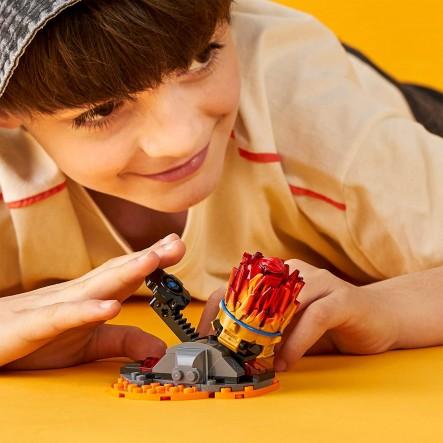 LEGO Σπιντζίτσου Έκρηξη - Κάι 70686 LEGO, Lego Ninjago 12 ετών +, 7-12 ετών Αγόρι