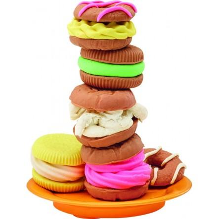 Play-Doh Play-Doh Kitchen Creations Spinning Treats Mixer E0102 3-4 ετών, 4-5 ετών Αγόρι, Κορίτσι
