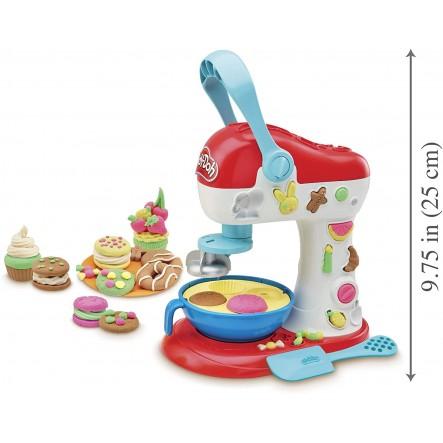 Play-Doh  Play-Doh Kitchen Creations Spinning Treats Mixer E0102 Αγόρι, Κορίτσι 3-4 ετών, 4-5 ετών