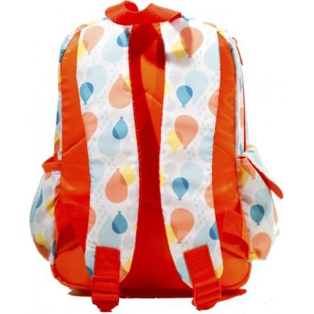 Gim Τσάντα  Νηπίου hippo Fisher Price 349-07054  Αγόρι, Κορίτσι  Fisher-Price