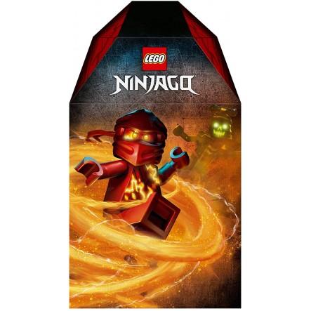 LEGO, Lego Ninjago LEGO Σπιντζίτσου Έκρηξη - Κάι 70686 12 ετών +, 7-12 ετών Αγόρι