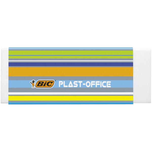Bic  Bic Γόμα ΜΙΝΙ PLAST-OFFICE BL/1 927871 Αγόρι, Κορίτσι
