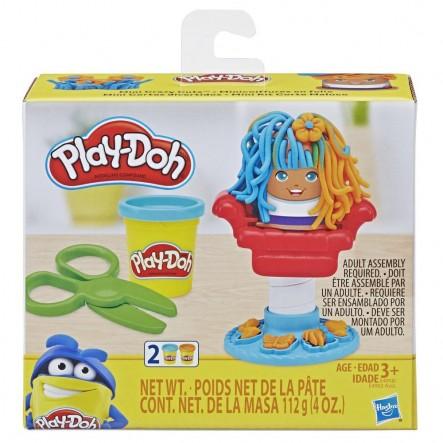 Play-Doh Mini Classics Crazy Cuts Barbershop E4918  Αγόρι, Κορίτσι 3-4 ετών, 4-5 ετών Play-Doh