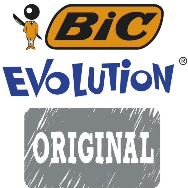 Bic Μολύβι ECO EVOLUTION 655 BL8+2 EU 8902792 Αγόρι, Κορίτσι   Bic