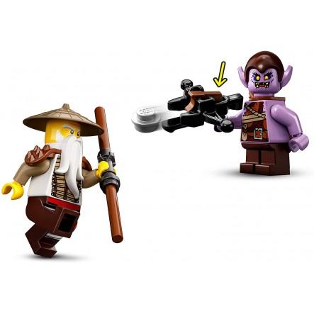 LEGO Δράκος Μάχης του Γου 71718 Αγόρι 12 ετών +, 7-12 ετών  LEGO, Lego Ninjago