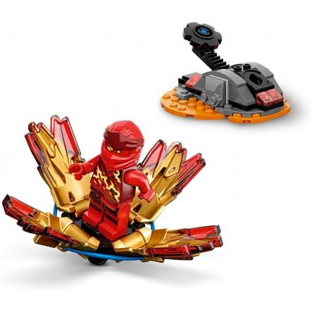 LEGO, Lego Ninjago  LEGO Σπιντζίτσου Έκρηξη - Κάι 70686 Αγόρι 12 ετών +, 7-12 ετών