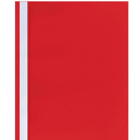 typotrust Ντοσιέ Έλασμα Α4   Κόκκινο FP 16120 02 typotrust