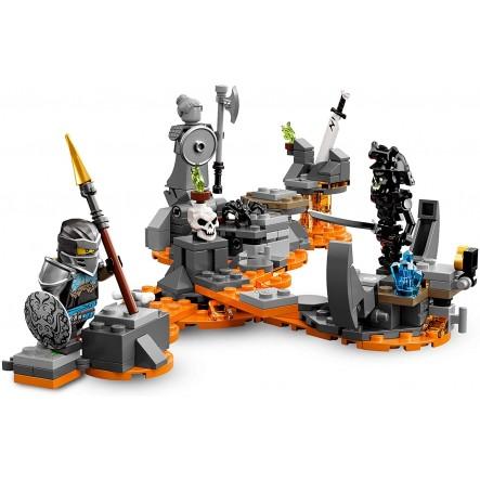 LEGO Δράκος του Μάγου του Κρανίου 71721 Αγόρι 12 ετών +, 7-12 ετών  LEGO, Lego Ninjago