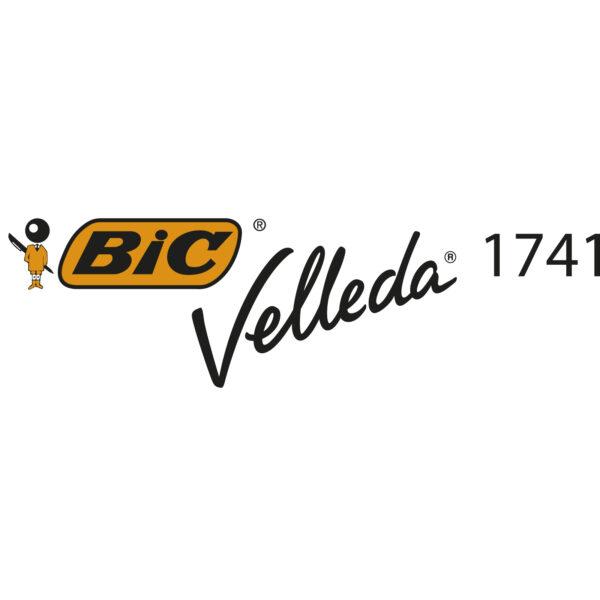 Bic  VELLEDA 1741 BL4+1 EU 8755891 Bic  Αγόρι, Κορίτσι