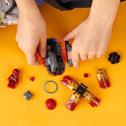LEGO Σπιντζίτσου Έκρηξη - Κάι 70686 12 ετών +, 7-12 ετών Αγόρι LEGO, Lego Ninjago
