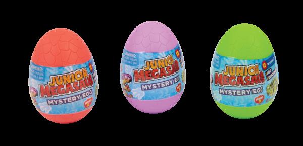 Junior Megasaur Dinosaur Egg Invincible Heroes  3-4 ετών, 4-5 ετών