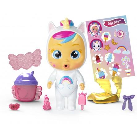 Μίνι Κλαψουλίνια CRY Babies Μαγικά Δάκρυα Πιπιλόσπιτο 1013-90309 3-4 ετών, 4-5 ετών Κορίτσι CRY Babies