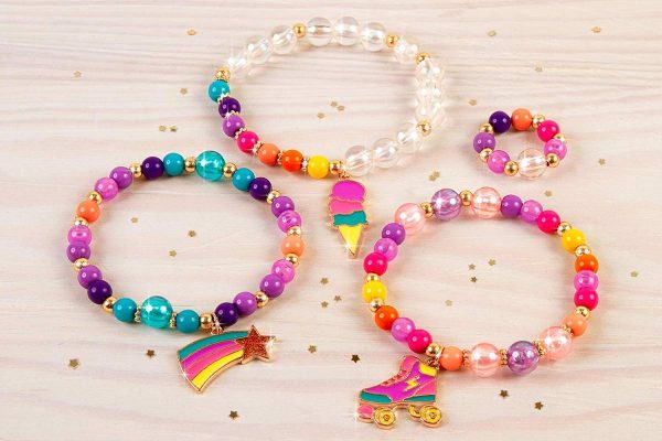 Make it Real - Rainbow Dream Jewellery (1204)  Κορίτσι 12 ετών +, 7-12 ετών Make it Real