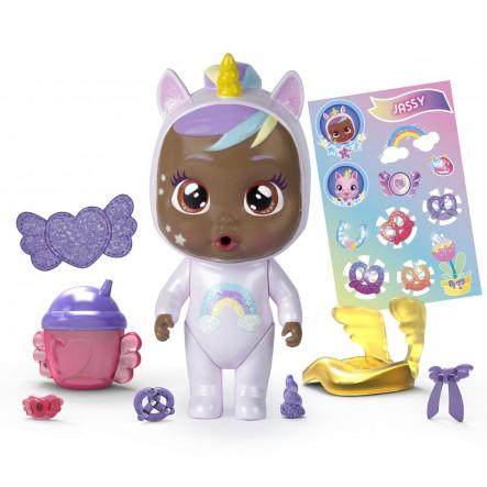 CRY Babies Κορίτσι 3-4 ετών, 4-5 ετών Μίνι Κλαψουλίνια CRY Babies Μαγικά Δάκρυα Πιπιλόσπιτο 1013-90309