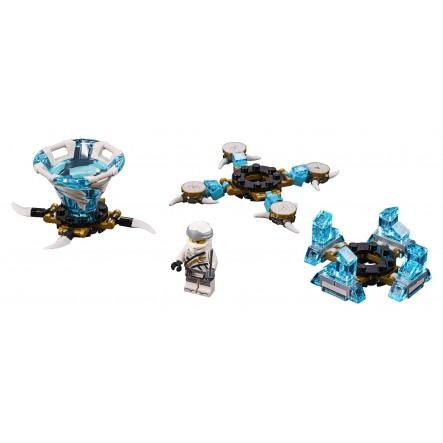 LEGO Ninjago Σπιντζίτσου Ζέιν - Spinjitzu Zane 70661  Αγόρι  LEGO, Lego Ninjago