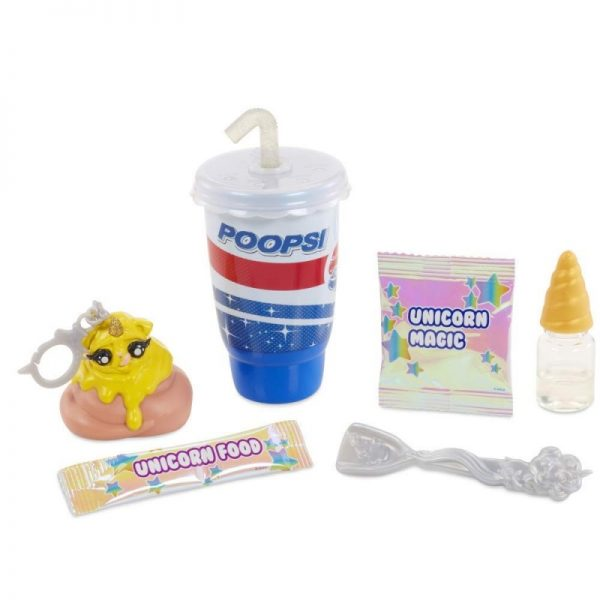 Poopsie Κορίτσι 3-4 ετών, 4-5 ετών, 5-7 ετών Poopsie Slime Έκπληξη PPE03000