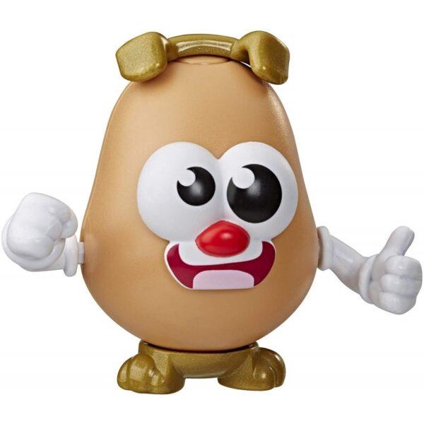 Mph Tots E7405 Mr Potato 3-4 ετών, 4-5 ετών Αγόρι, Κορίτσι