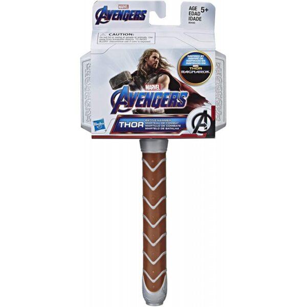 Avengers Thor Battle Hammer B0445 Avengers Αγόρι 5-7 ετών, 7-12 ετών Avengers