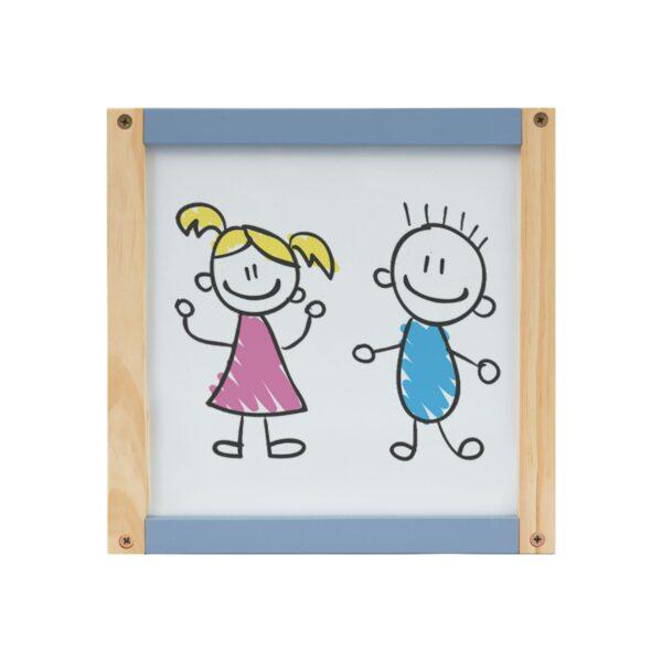 Wood' N Play Κύβος Πολλών Δραστηριοτήτων 12-24 μηνών, 2-3 ετών Αγόρι, Κορίτσι Wood' N Play