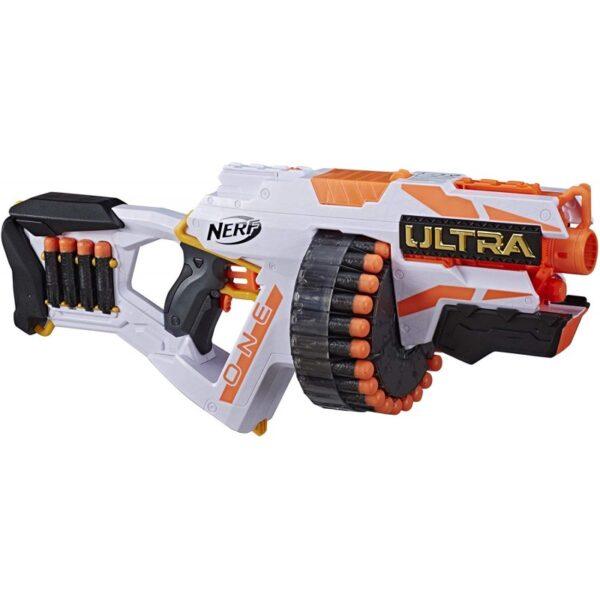 Nerf ultra one E6596 NERF Αγόρι 12 ετών +, 7-12 ετών