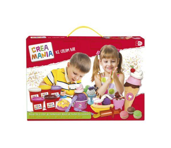 Creamania Set Ice-Cream Creamania Κορίτσι 12-24 μηνών, 2-3 ετών