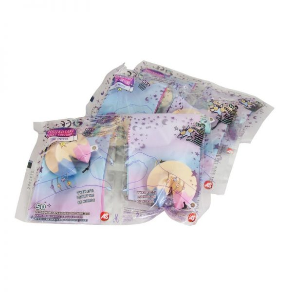 Lucky Fortune 2 Μπισκοτάκια BFF Σειρά 1 - 1 Τεμάχιο 1013-46400  Κορίτσι 3-4 ετών, 4-5 ετών
