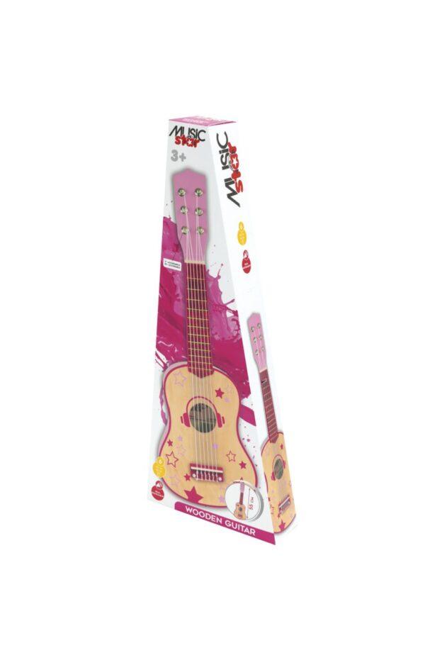 Music Star Κλασική Κιθάρα 55 εκ.  Αγόρι, Κορίτσι 3-4 ετών, 4-5 ετών MUSIC STAR