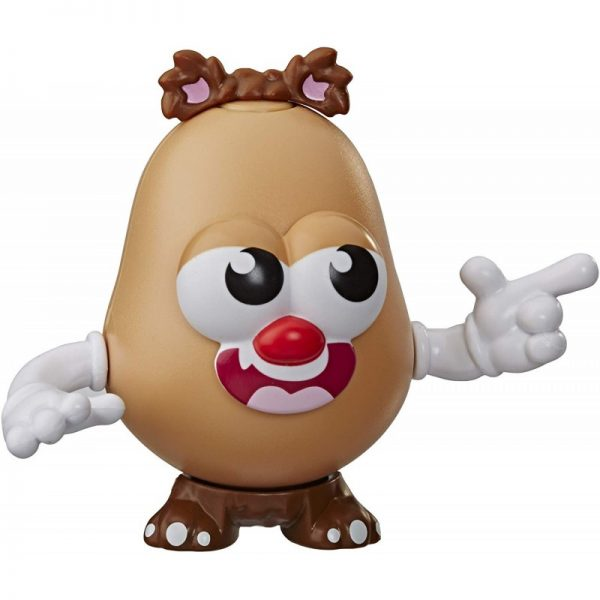 Mr Potato Αγόρι, Κορίτσι 3-4 ετών, 4-5 ετών Mph Tots E7405