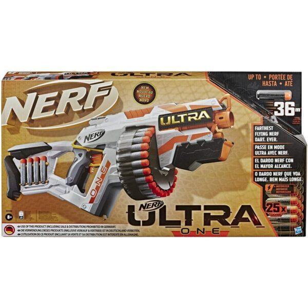 Nerf ultra one E6596  Αγόρι 12 ετών +, 7-12 ετών NERF