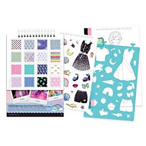 Make it Real - Sketchbook - Pastel Pop! (3205)  060186  Κορίτσι 12 ετών +, 7-12 ετών Make it Real