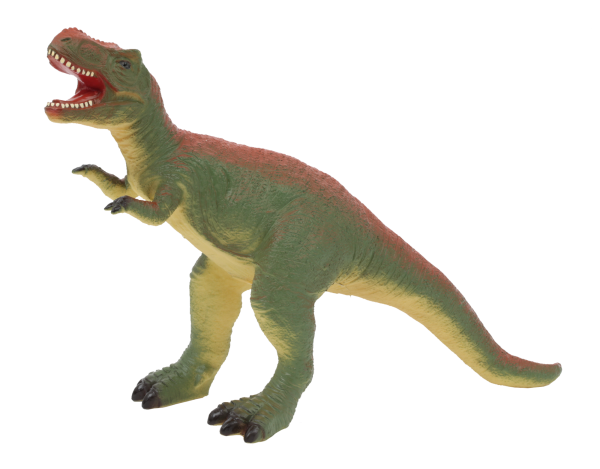 Animal World Αγόρι, Κορίτσι 3-4 ετών, 4-5 ετών Animal World Δεινόσαυροι