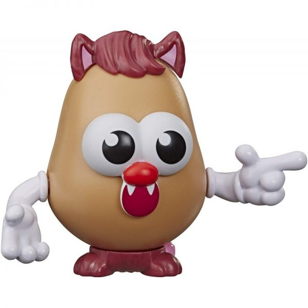 Mph Tots E7405 Αγόρι, Κορίτσι 3-4 ετών, 4-5 ετών  Mr Potato