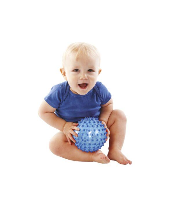 Baby Smile Μπάλα Baby Smile Αγόρι, Κορίτσι 5-7 ετών, 7-12 ετών
